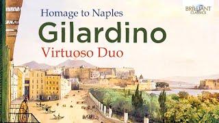 Gilardino: Homage to Naples