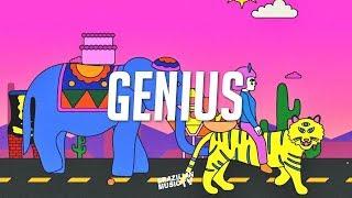 Download Lagu LSD - Genius Ft. Sia, Diplo, Labrinth (DCast Remix) Mp3