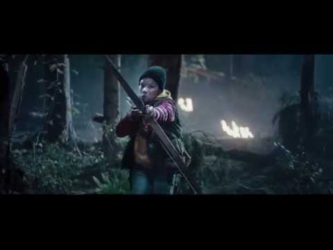 Big Game Official India Hindi trailer