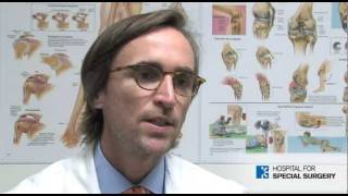 acl injuries treatments dr stephen fealy orthopedic surgeon