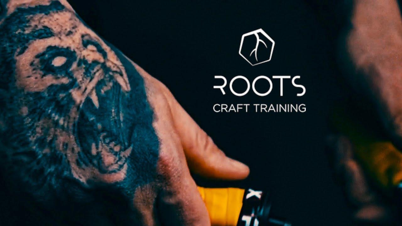 Roots Crafttraining Vienna