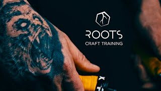Roots Crafttraining Vienna