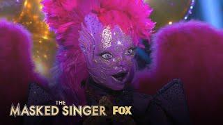 Night Angel Is Effortless | Season 3 Ep. 8 | THE MASKED SINGER