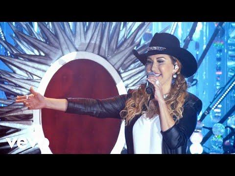 Alicia Villarreal, El Dasa - Inmenso Amor
