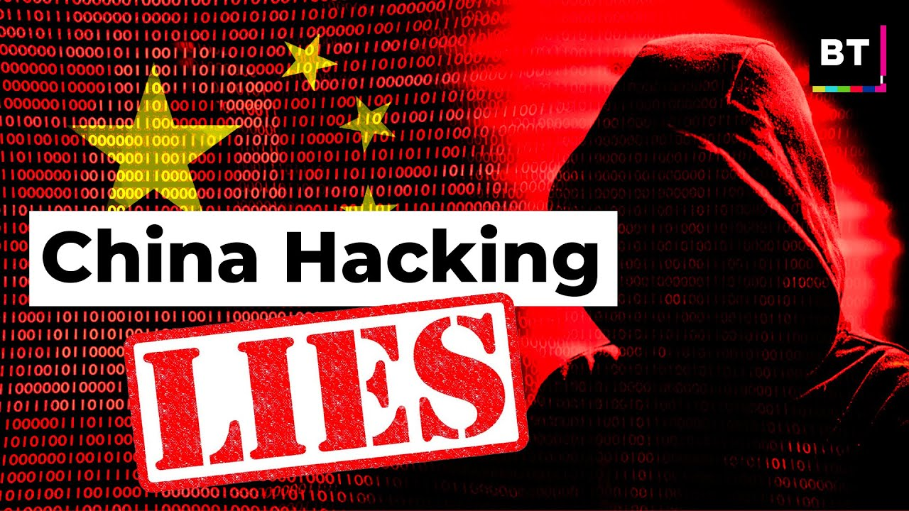 China Election Hacking Debunked