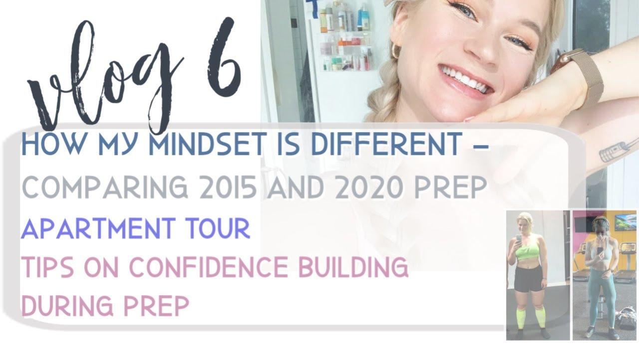 Prep Series   Episode 6   Apartment tour, Comparing prep mentality, Improving confidence