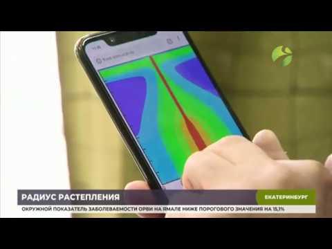 Учёные из Екатеринбурга разработали мобильное приложение для нефтяников и газовиков