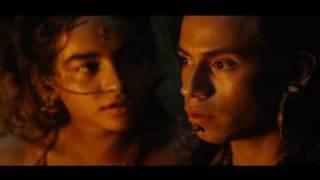 Apocalypto Music Video (Breaking Benjamin)