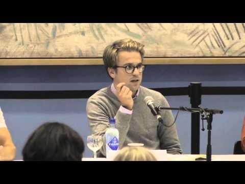 Ungdomsopprøret som forsvant - Se hele debatten   The Waterfront Ideas #3