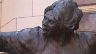 Austin, Texas Tourism : Austin Tourism: Angelina Eberly Statue Mp3
