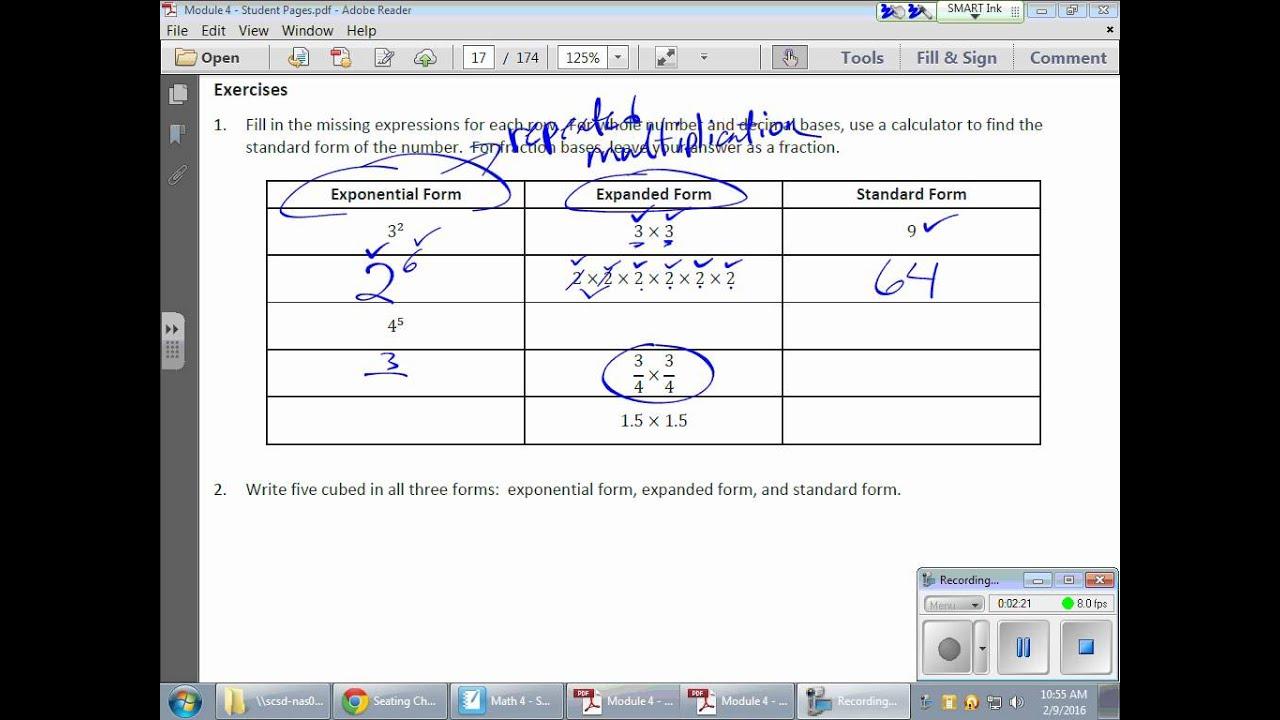 Grade 6 module 4 lesson 5 youtube grade 6 module 4 lesson 5 falaconquin