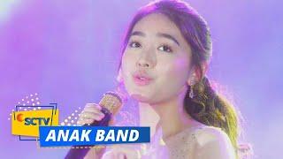 Download lagu Menawan! Penampilan dan Kecantikan Cahaya Menghipnotis Penonton | Anak Band Episode 10 dan 11