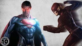 Top 10 Best Superhero Powers