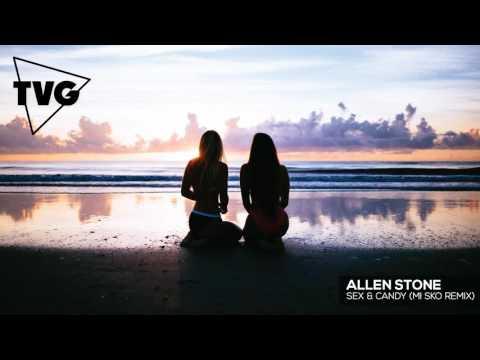 Allen Stone - Sex & Candy (Mi Sko Remix)
