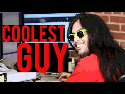 IMAQTPIE | COOLEST GUY NA