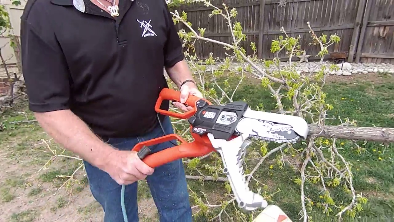 black and decker alligator review
