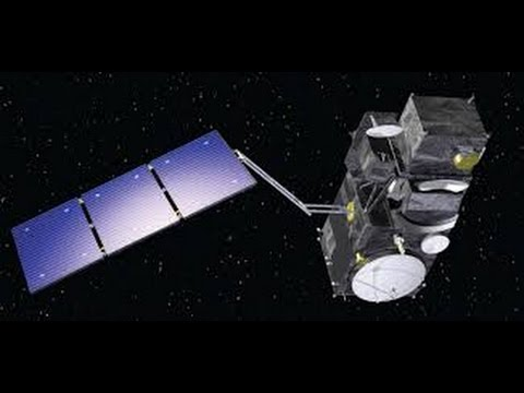 What is Sentinel 3 Satelite