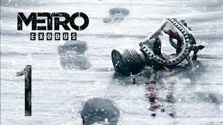 Metro Exodus | En Español | Capítulo 1