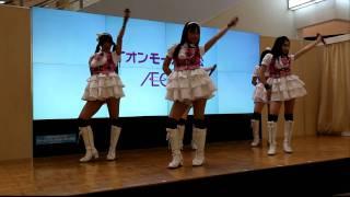 2012-01-29 イオンモール高松 での 香川ご当地アイドル きみともキャン...