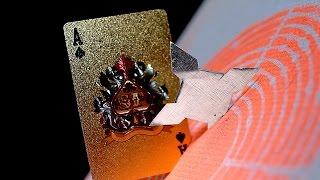 Testing Ninja Stars, Throwing Cards and BRAND NEW Targets!