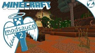 Minecraft Erebus Mod - Survival - HermitCraft Modsauce 2