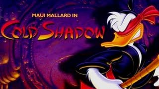 Maui Mallard in Cold Shadow (SNES) Review
