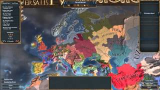 Choose my EU4 Commen sense LP