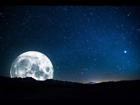 Sky moon