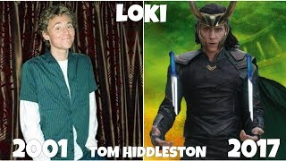 Thor Ragnarok actors, Before and After they were Famous
