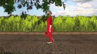 Punjab 1984 Animated Teaser By Prinday