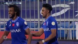 ملخص أهداف مباراة الهلال 5 - 1 الاهلي | الجولة 28 | دوري الأمير محمد بن سلمان للمحترفين 2020-2021