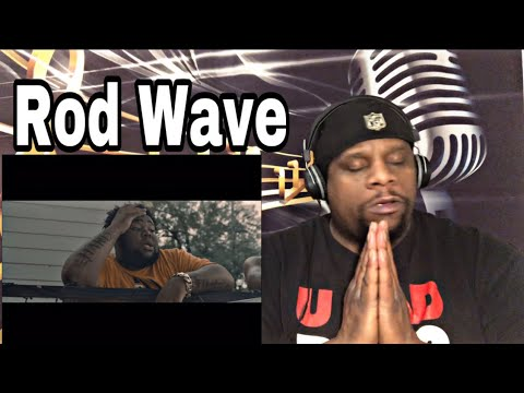 Rod Wave - The Last Sad Song (Official Video) Reaction 🔥
