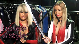 House Of Style (Season 2) | Iggy Azalea & Rita Ora in
