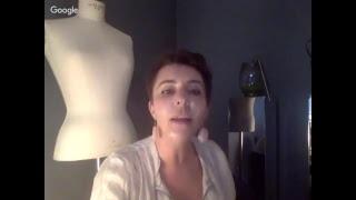 видео Stella Clar — БАЗОВЫЙ ГАРДЕРОБ. ЮБКА-КАРАНДАШ.