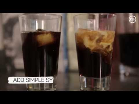 What Is the Difference Between Cold Brew and Iced Coffee?