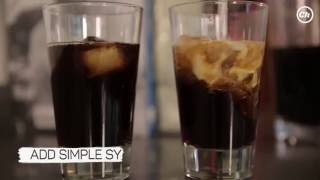Chowhound Tips: How To Make Cold Brew Coffee Overnight