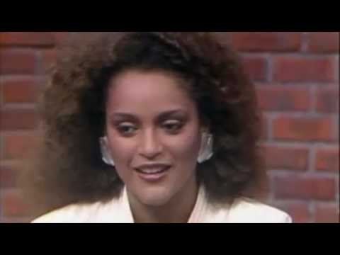 Jayne Kennedy: Interview with this lovely lady and a surprise for two men on our crew!