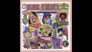Gambar cover Hugs and Kisses - The Casualties of Happiness