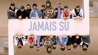 Смотреть клип 47Ter - Jamais Su