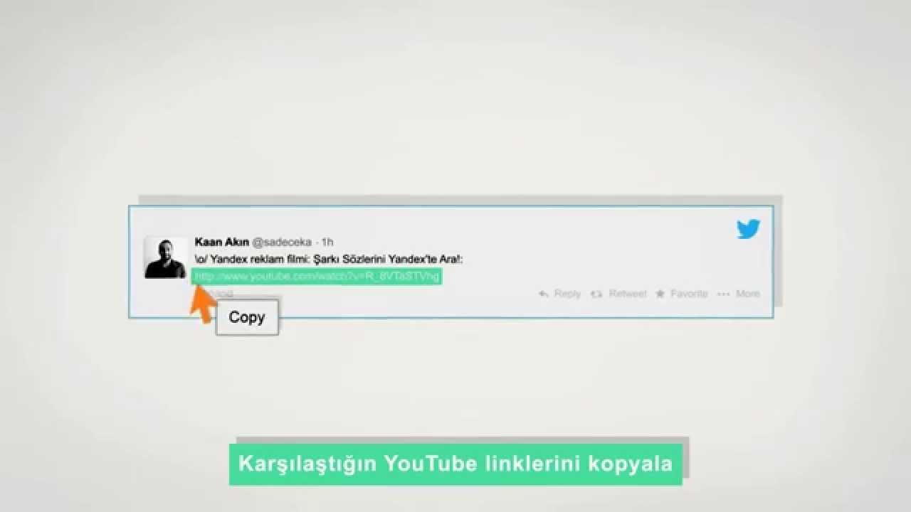Aradığın tüm videoları Yandex.Video ile izle! - YouTube