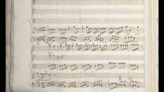 Antonio Vivaldi: Aria [Allegro mà non molto]