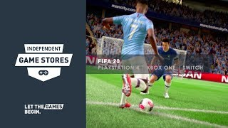 Game-Outlet | FIFA 20 | Pre - Order Actie