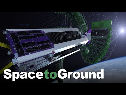 Space to Ground: Femtosatellites: 02/08/2019