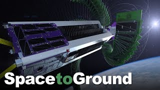 Space to Ground: Femtosatellites: 02/08/2019