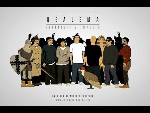 V DEALEMA BAIXAR IMPERIO ALBUM DE O