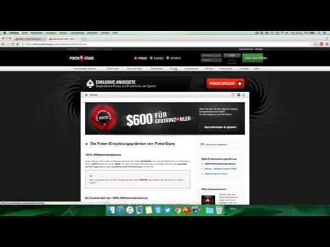 Pokerstars Erfahrungen und Testbericht