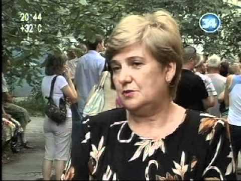 Видео Счетчик тепла украина
