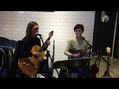"Damsel ""I Won't Cause Anything At All"" (Loney Dear cover)"