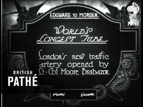 Worlds Largest Tube Aka World's Largest Tube & Cuts (1926)