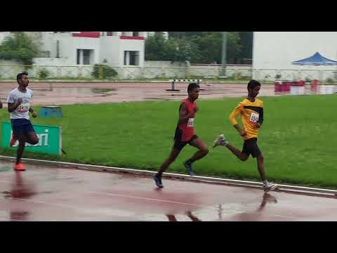 800m Senior boys|Lucknow|Reliance Foundation Youth Sports